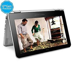 HP Pavilion X360 13-U005TU Laptop (Core i5-6200U/4GB RAM/1TB HDD/13.3 (33.78 cm)/Win 10/Touch) price in India.