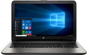 HP APU Quad Core A8 6th Gen - (4 GB/1 TB HDD/Windows 10 Home) 15-af114AU Laptop price in India.