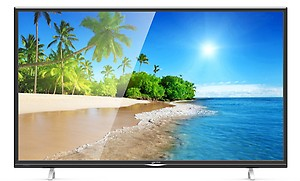 Micromax 43T6950FHD 109 cm (43) Full HD LED Television With 1 + 2 Year Extended Warranty price in India.