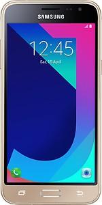 Samsung Galaxy J3 Pro (Gold, 16 GB) price in India.