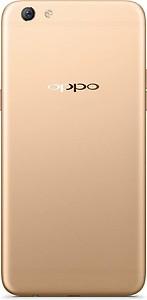 Oppo F3 (Black, 64GB) Mobile Phone price in India.
