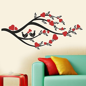 Wall Stickers from Under Rs.169 @Flipkart