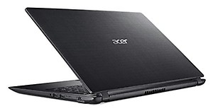Acer Aspire 3, A315-31-C0A7 15.6-inch Laptop (Celeron 3350/2GB/500GB/Linux/Integrated Graphics_Obsidian Black) price in India.