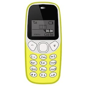 Ikall K71 Feature Phone Rs.239 (after cashback) @Paytmmall