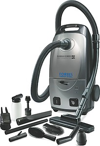 Eureka Forbes Trendy Steel Dry Vacuum Cleaner (Steel Grey) price in India.
