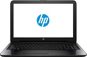 HP Core i3 6th Gen - (4 GB/1 TB HDD/DOS) 15-BE012TU Laptop price in India.