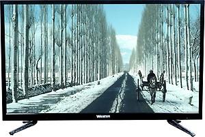Weston 101cm (40 inch) Full HD LED TV (WEL-4000) price in India.