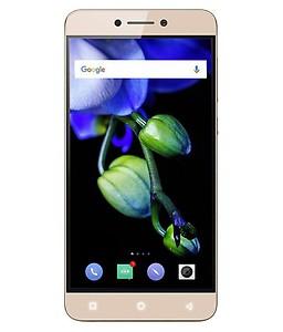 Coolpad Cool1 32 GB (Gold) 4GB RAM, Dual SIM 4G price in India.