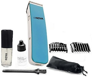 Nova Cordless 2 In 1 Advanced Nht 1045/00 B Trimmer price in India.