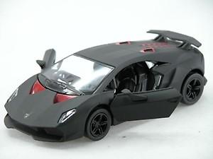 Kinsmart 1:38 Scale Lamborghini Sesto Elemento, Color May Vary