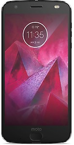Moto Z2 Force (64 GB) Rs.34999 From Midnight