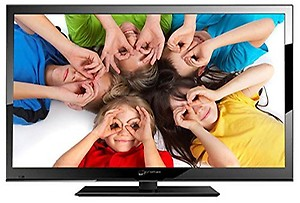 Micromax 60cm (24 inch) HD Ready LED TV (24B600HD) price in India.