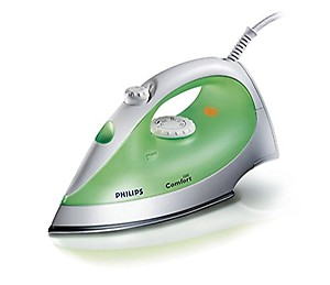 Premsons Philips GC1010 1200-Watt Comfort Steam Spray Iron