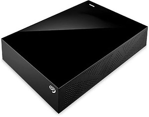 Seagate Backup Plus STDT6000300 6TB Desktop External Drive (Black) price in India.