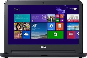 Dell Latitude Core i5 4th Gen - (4 GB/500 GB HDD/Windows 8 Pro) 3440 Business Laptop (14.22 inch, Grey, 2.2 kg) price in India.