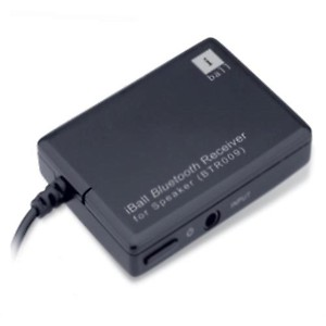 iball Bluetooth Audio Receiver BTR009 price in India.
