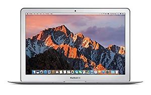 Apple MacBook Air MQD32HN/A 13.3-inch Laptop 2017 (Core i5/8GB/128GB/MacOS Sierra/Integrated Graphics)