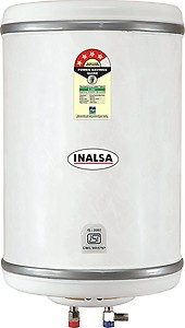Inalsa MSG25 25-Litre Dual Tube Storage Water Heater