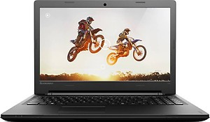 Lenovo Core i3 6th Gen - (4 GB/500 GB HDD/DOS) Ideapad 110 Laptop price in India.