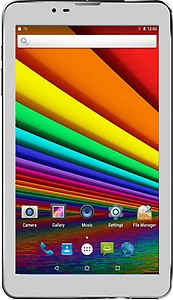 IKall N3 Tablet(7Inch, 1GB RAM, 8GB,With Calling) with Free Back Cover price in India.