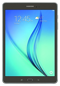 Samsung Galaxy Tab A 16 GB 7.5 cm with Wi-Fi+3G Tablet price in India.
