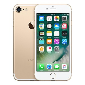 Apple iPhone 7 32 GB (Rose Gold) image 1