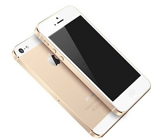 iPhone 5S (16GB, Gold) image 1
