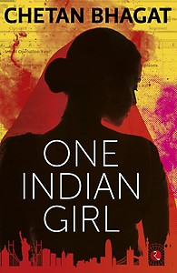 Rs.30 - One Indian Girl