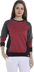 Campus-sutra Women's Sweatshirts