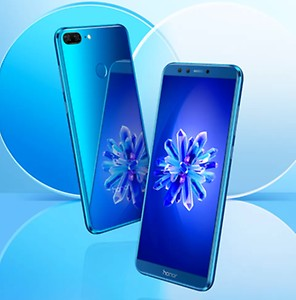 Honor 9 Lite  First Sale on 21st January on Flipkart From Rs.10999 + Offers