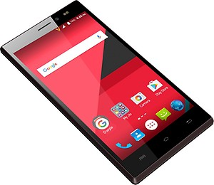 Xolo ERA 1X -4G with VoLTE (Chocolate Brown, Gold, 8 GB) price in India.