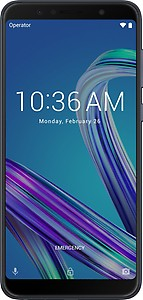 Asus Zenfone Max Pro M1 from 10999