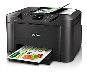 Canon 9627B018AA Colour Wifi Multifunction Inkjet Printer