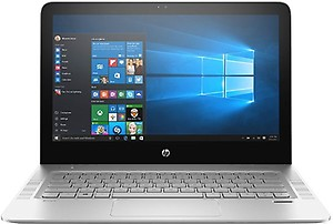 HP Envy Core i5 6th Gen - (8 GB/256 GB SSD/Windows 10 Home) 13-d116TU Thin and Light Laptop price in India.
