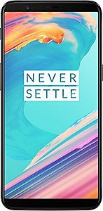 (CERTIFIED REFURBISHED) OnePlus 5T (Midnight Black, 64GB) price in India.