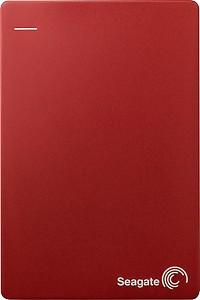Seagate Backup Plus Slim 1TB Portable External Hard Drive (Blue) price in India.