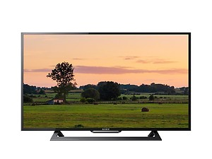 Sony 80 cm (32 inches) Bravia KLV-32W512D HD Ready Smart LED TV price in India.