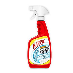 Harpic Extra Strong Bathroom Cleaning Spray - 400 ml