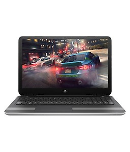 HP Pavilion Core i5 6th Gen - (8 GB/1 TB HDD/Windows 10 Home/4 GB Graphics) 15-au006TX Laptop price in India.
