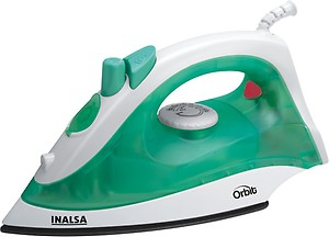 Inalsa Orbit Steam Iron price in India.