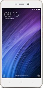 Redmi 4A (Gold, 16GB) Mobile Phone price in India.