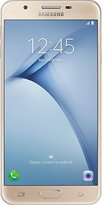 Samsung Galaxy On Nxt (Gold, 64 GB) price in India.