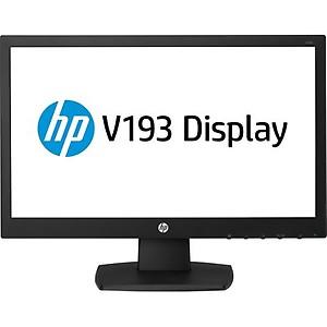 Hp V194 18.5 Inch Led Backlit Monitor(V5E94AA) price in India.