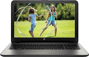 HP Core i5 6th Gen - (8 GB/1 TB HDD/DOS/2 GB Graphics) 15-be001TX Laptop price in India.