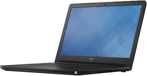 Dell Vostro Pentium Dual Core 5th Gen - (4 GB/500 GB HDD/Linux) 3558 Laptop price in India.