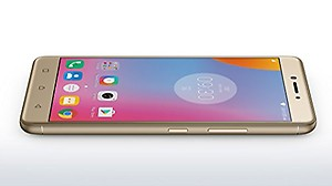 Lenovo K6 Note (Gold, 32GB) Mobile Phone price in India.