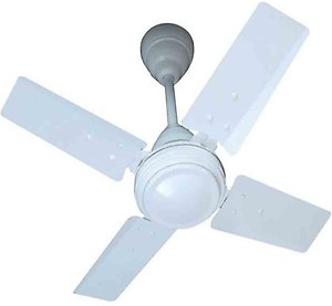 Bajaj maxima 600mm 4 blade ceiling fan price in india coupons and bajaj maxima 600mm ceiling fan bianco price in india mozeypictures Choice Image