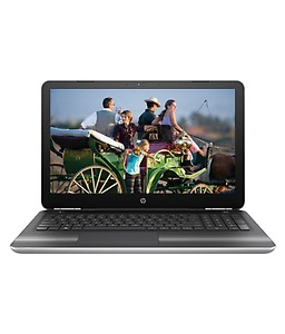 HP Core i7 7th Gen - (8 GB/1 TB HDD/Windows 10 Home/4 GB Graphics) 15-au118TX Laptop price in India.