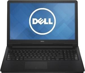 Dell Inspiron 3551 15.6-inch Laptop (Pentium N3540/4GB/500GB/Ubuntu Linux/Intel HD Graphics), Black price in India.
