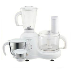 Morphy Richards Essentials 600 Food Processor 600 W Juicer Mixer Grinder price in India.